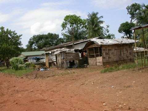 Liberian Adoptions At Seraphim Mountain